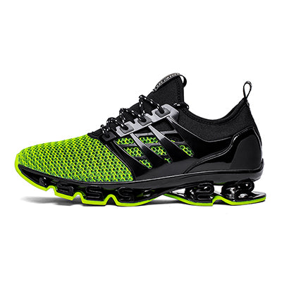 Spring Autumn Men's Sneakers Running Shoes