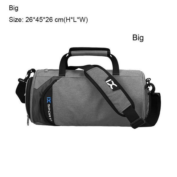 Men Gym Bags For Training