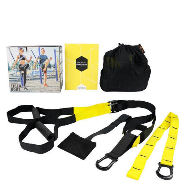 Elastic Band Fitness Hanging Training Strap