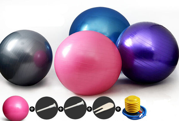 Big size yoga Pilates ball