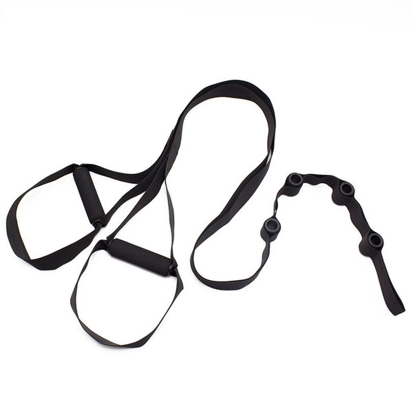Fitness Pull Rope Resistance Band