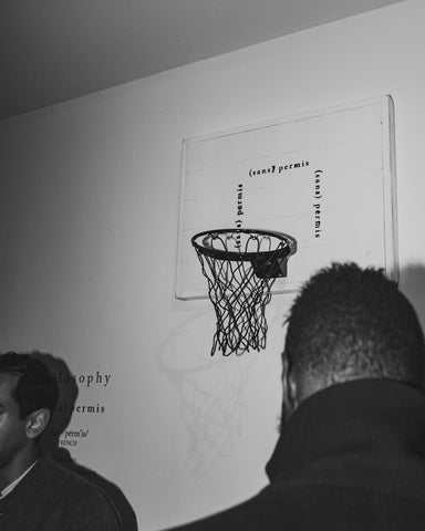 mini basketball hoop design