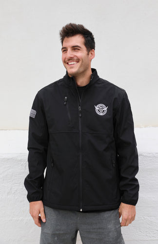 RCW Men's Softshell Jacket