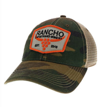 Load image into Gallery viewer, Rancho Trucker Hat (more colors)