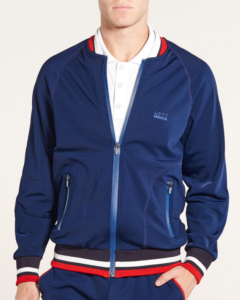 France Tracksuit Jacket - Vol. II