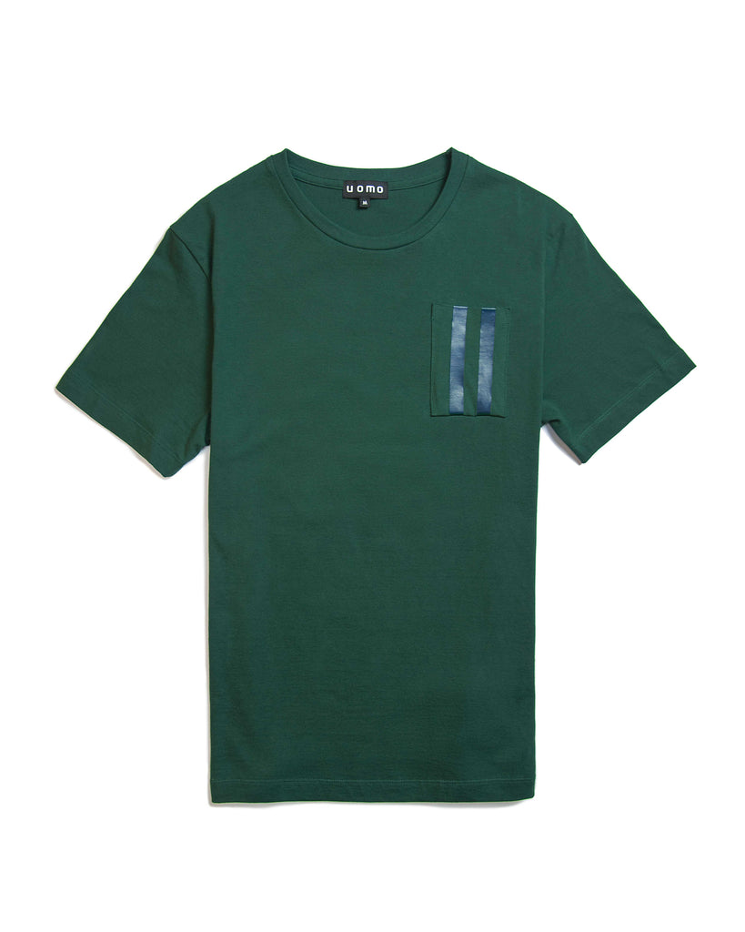Green Traveler T-shirt