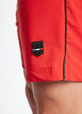 Energia II Short - Red / Black