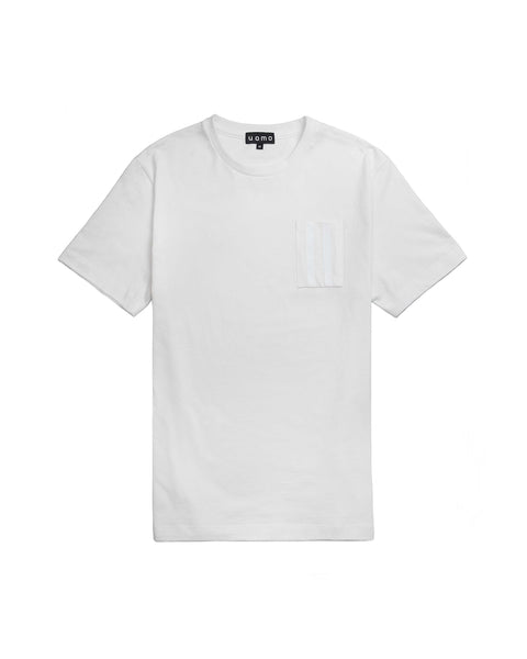 White Traveler T-shirt