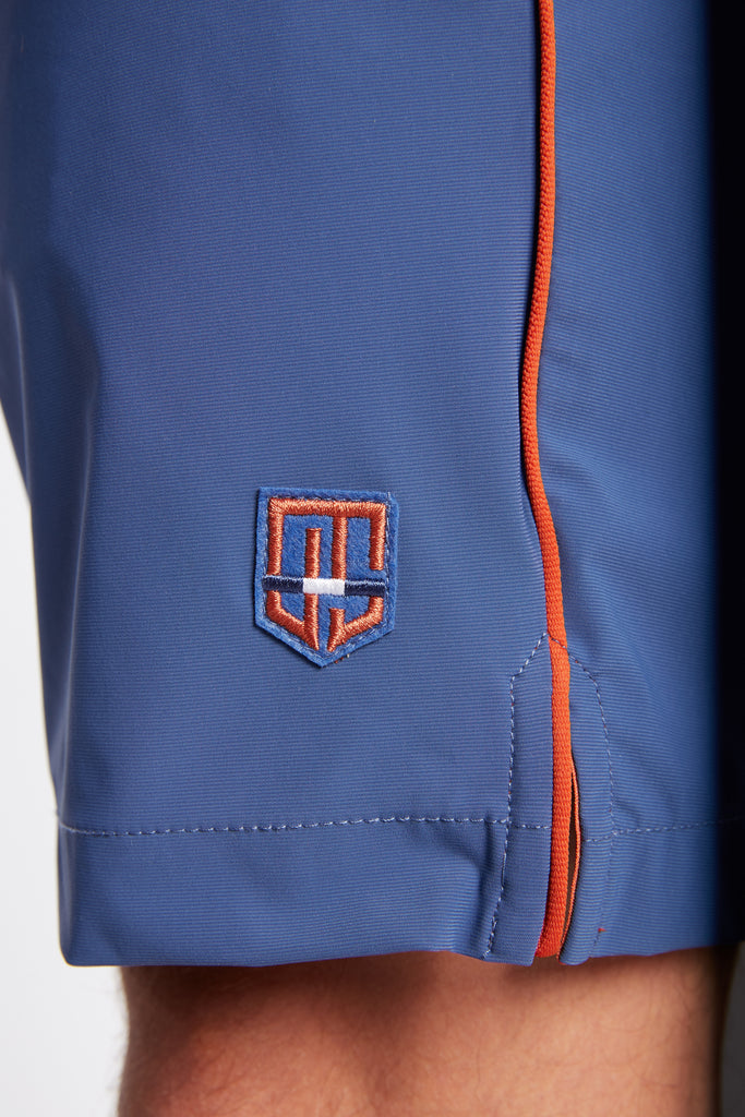 Energia II Short - French Blue / Orange