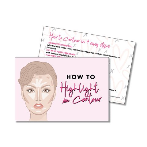 How to Contour & Highlight Tutorial