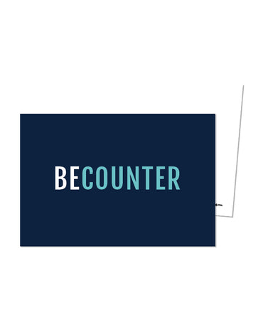 Be Counter (BeautyCounter)