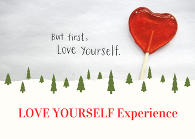 LOVE YOURSELF - GIFT CARD