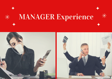 MANAGER - GIFT CARD
