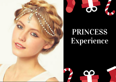 PRINCESS - GIFT CARD