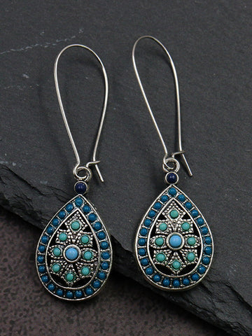 Women Bohemia Earring