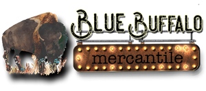 Blue Buffalo Mercantile