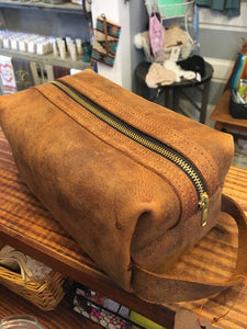Handmade Leather Totes/Bags