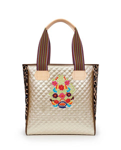 Isabel Classic Tote