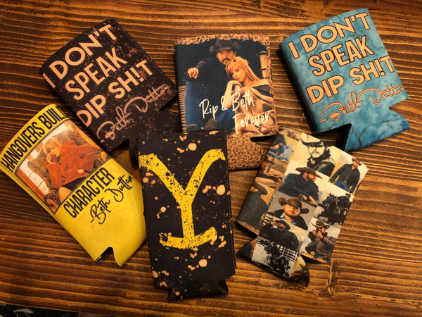 Assorted Koozies