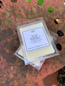 Blue Buffalo Mercantile Wax Melts