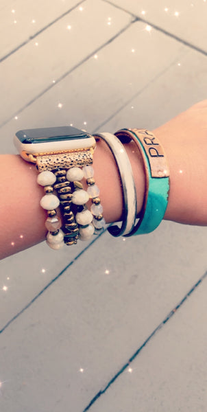 Ella Jude Hopeful Bracelets