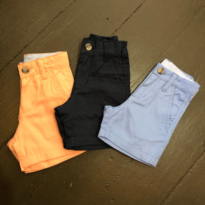 Rugged Butts Chino Shorts