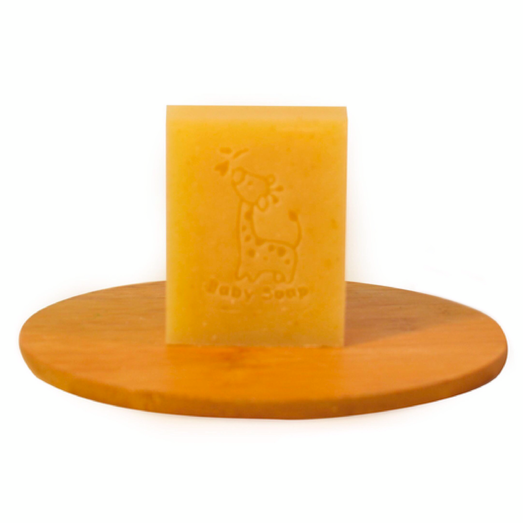 Natural Baby Soap - 30% OFF