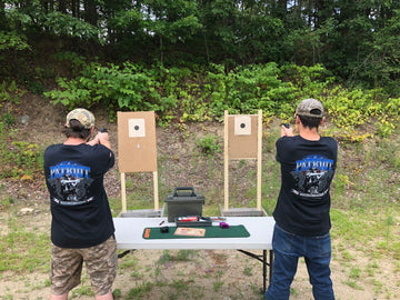 Patriot Home & Self-Defense - Patriot Firearms & Defense School