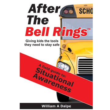 After The Bell Rings Book - Patriot Firearms School & Defense LLC