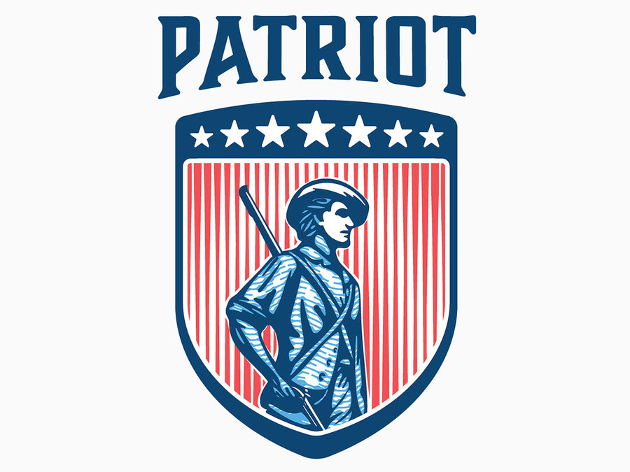 Scan, Access, and Recognize - Patriot Firearms & Defense School