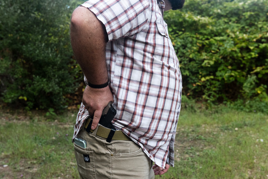Before You Carry & Defend - Patriot Firearms School & Defense LLC