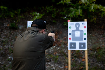 Defensive Shooting Fundamentals 2 (DSF-2) - Patriot Firearms School & Defense LLC