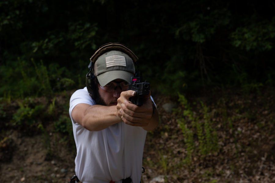Defensive Shooting Fundamentals 1 (DSF-1) - Patriot Firearms School & Defense LLC