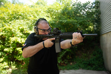 Patriot Marksmanship - Patriot Firearms School & Defense LLC