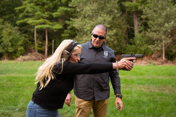 NRA Basic Pistol E-Learning - Patriot Firearms & Defense School