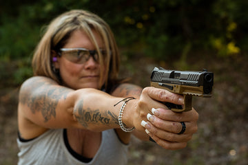 NRA Basic Pistol (LTC/FID) - Patriot Firearms School & Defense LLC