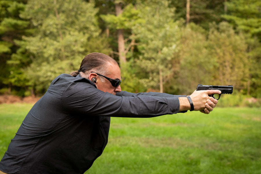 NRA Pistol Instructor - Patriot Firearms School & Defense LLC