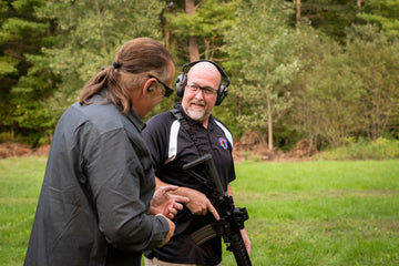 NRA Rifle Instructor - Patriot Firearms & Defense School