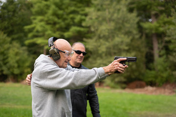 Rhode Island LTC - Patriot Firearms & Defense School