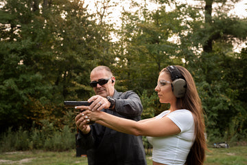 Range Time Revisited - Patriot Firearms School & Defense LLC