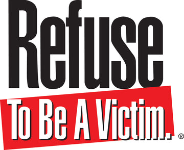 NRA Refuse to Be A Victim - Patriot Firearms School & Defense LLC