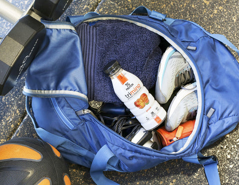 add trimino to your gym bag
