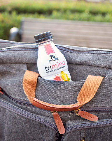 trimino: protein on-the-go