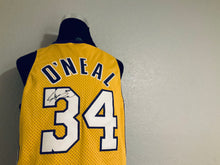 Shaquille O'Neil Los Angeles Lakers Autographed Jersey