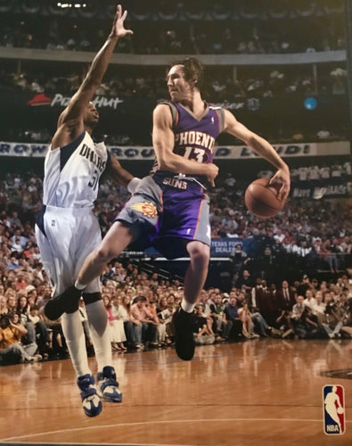 Steve Nash Phoenix Suns unsigned 16x20 Licensed NBA Photo * Fast Shipping