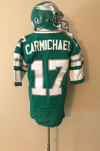 Harold Carmichael Mitchell and Ness 1980 Legacy Jersey Wow !!!!