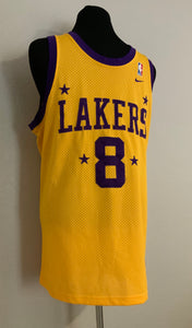 Kobe Bryant Los Angeles Lakers Hardwood Classic Jersey