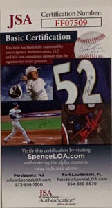 Steve Garvey Los Angeles Dodgers Autographed Sports Illustrated w JSA Cert of Auth