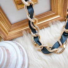 Load image into Gallery viewer, THE VALENTINA CHAIN NECKLACE