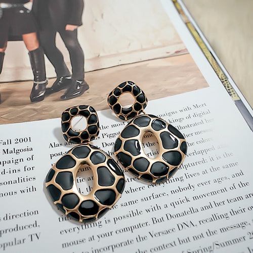 THE ATLI EARRINGS